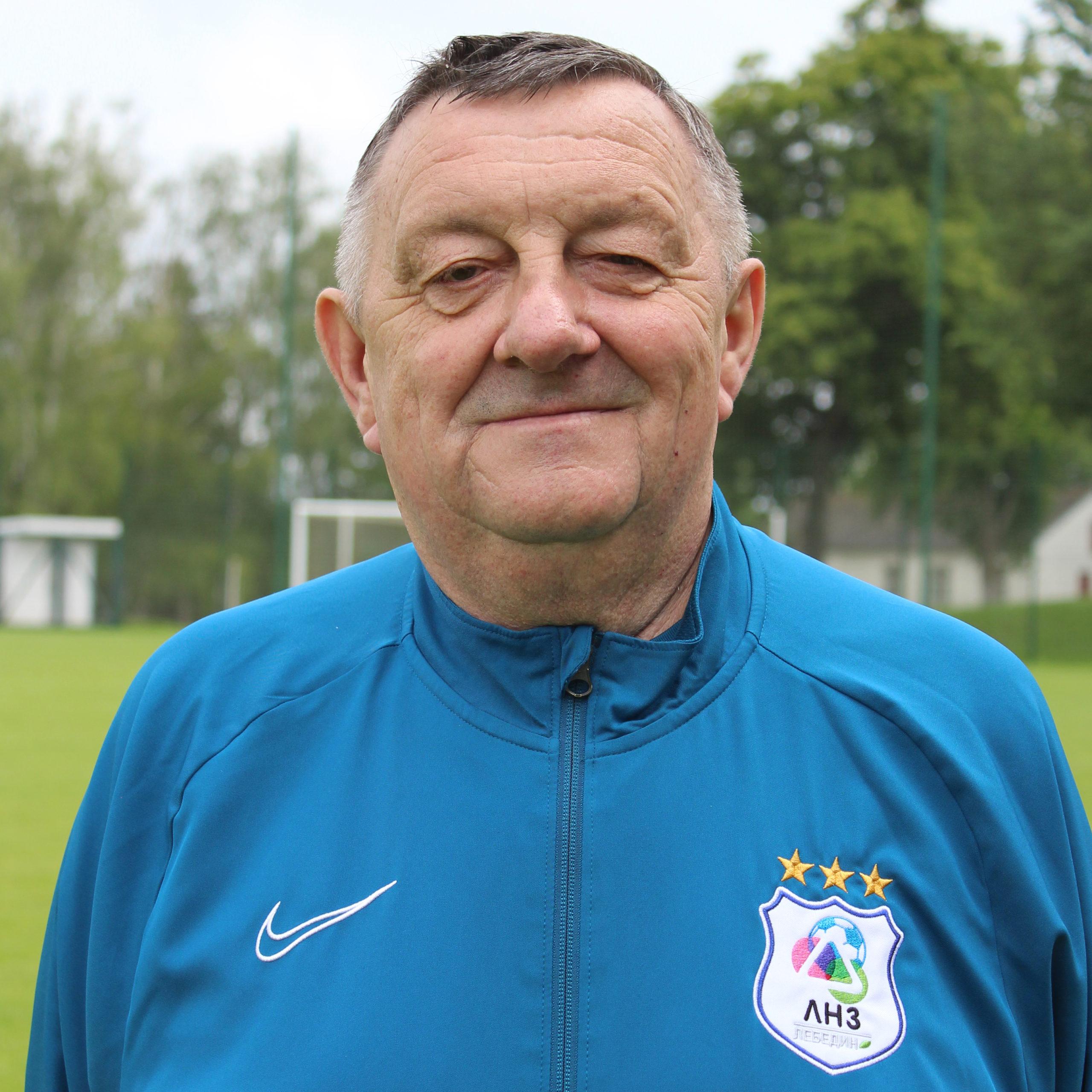 Шевцов Василь