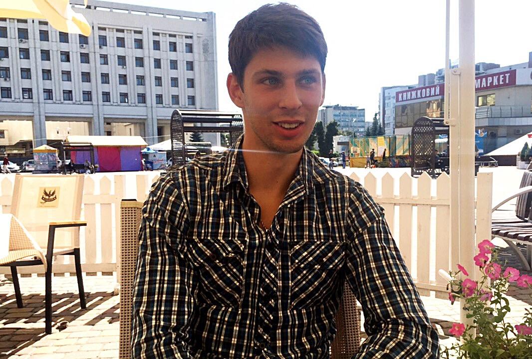 """Антон Вакуленко: """"ЛНЗ"""" суттєво зріс за той час, поки я був у """"Мирі"""""""