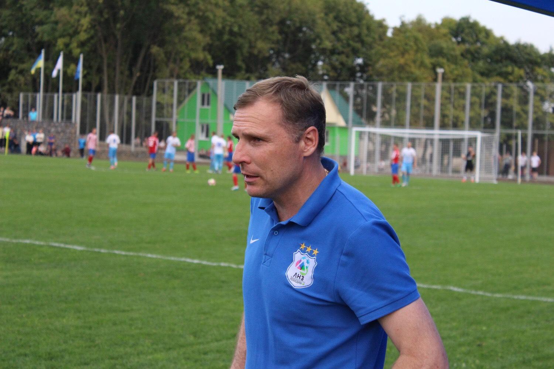 Василь Гречаний – найкращий тренер Черкаської області, Листопад – найкращий гравець!