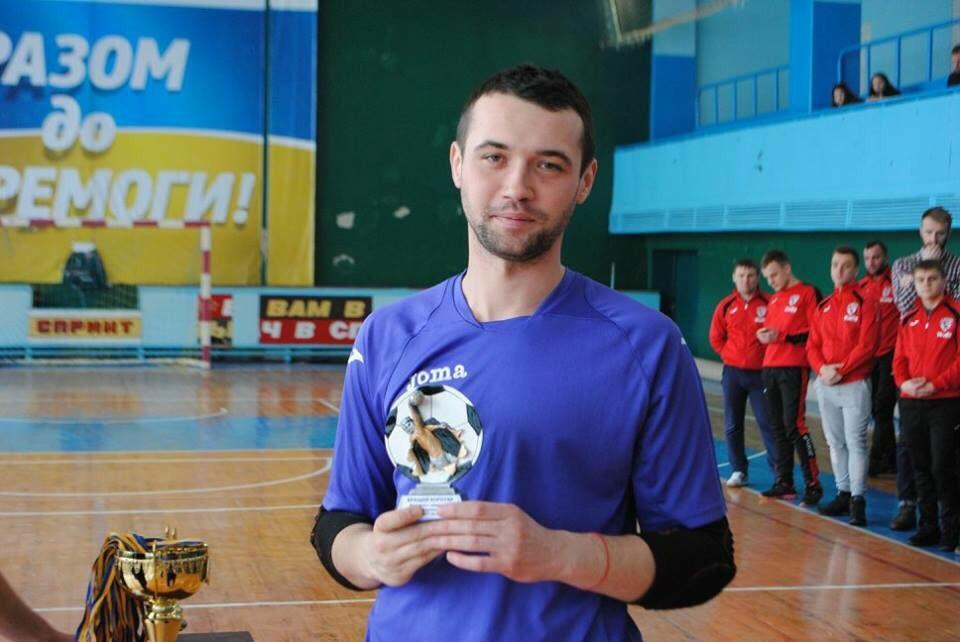 Маценко і Листопад – з індивідуальними нагородами різних турнірів