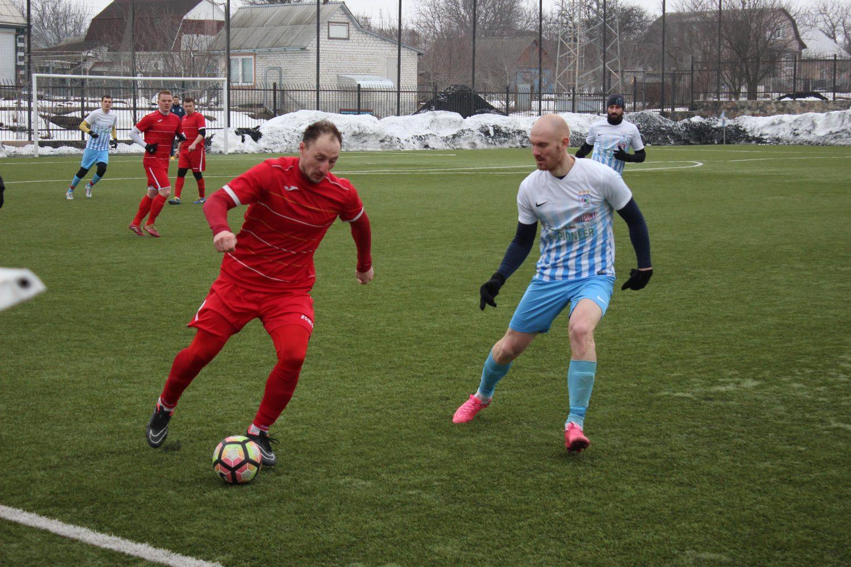 Серія пенальті визначила переможця у фіналі Кубку ОТГ Білозір'я між ЛНЗ і Альтаїром