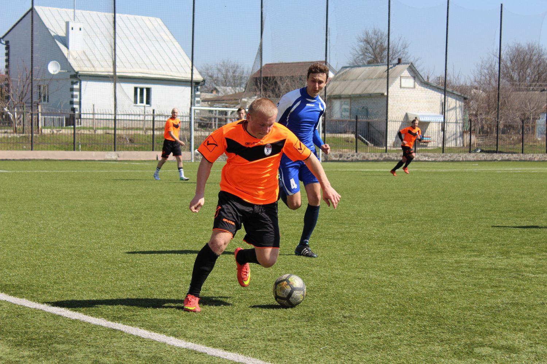 ЛНЗ-2 поступився в другому поспіль матчі чемпіонату області