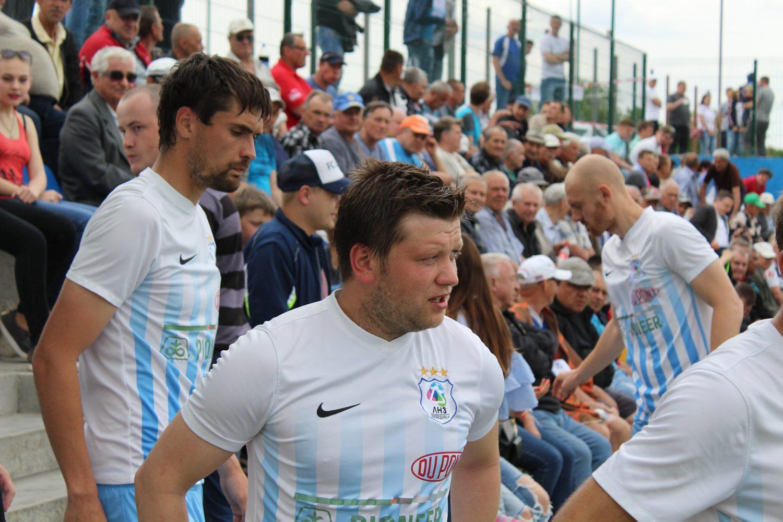 Грицай виводить команду у фінал Кубку України на очах переповненої ЛНЗ-Арени