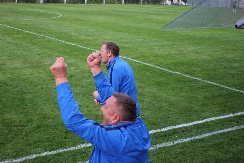Іди сюди! ЛНЗ в меншості здолав на виїзді Рочин в Кубку України