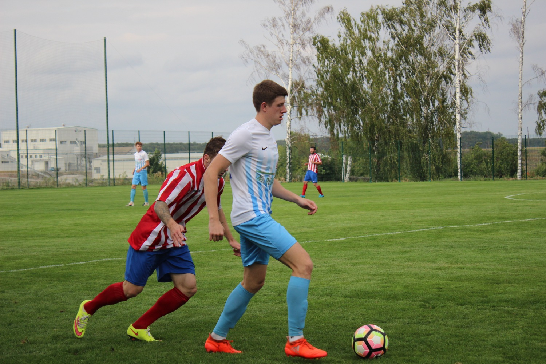 ЛНЗ-Лебедин – Світанок-Агросвіт: анонс товариського матчу