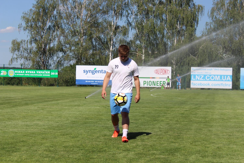 ЛНЗ-Лебедин – Альянс: анонс першого матчу чемпіонату України