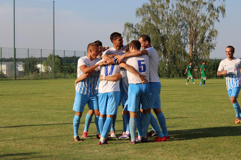 ЛНЗ стартує з перемоги в чемпіонаті України