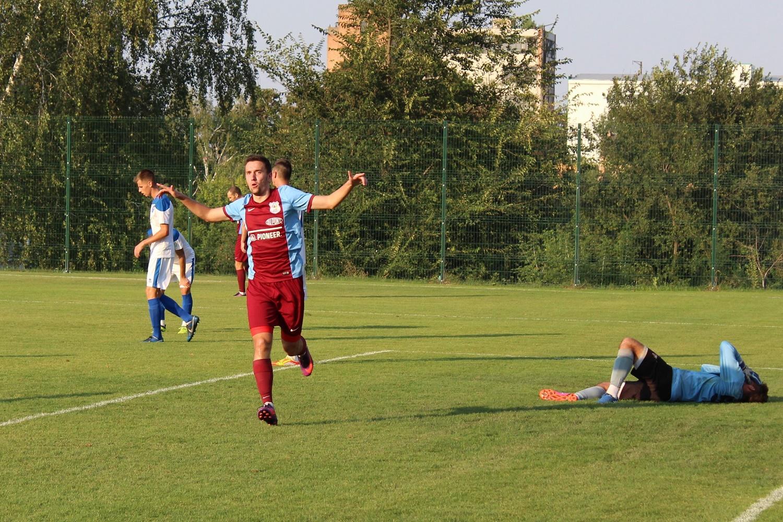 ЛНЗ набирає чергові три очки в чемпіонаті України