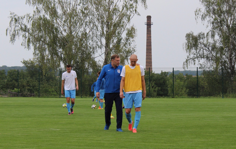 Авангард Б – ЛНЗ-Лебедин: анонс 8 туру чемпіонату України