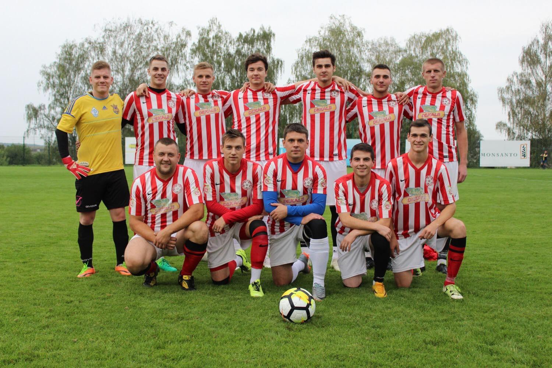ЛНЗ-Лебедин виграв чемпіонат Шполянського району