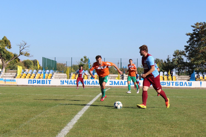ЛНЗ – Таврія: анонс 1/8 фіналу Кубку України