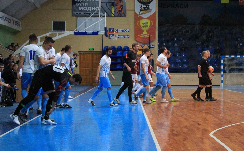 ЛНЗ – Рятівник: анонс 3 туру чемпіонату області з футзалу