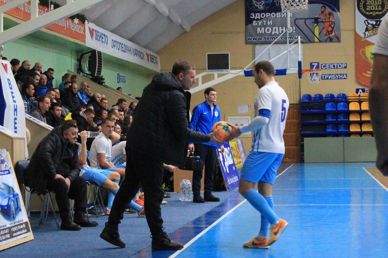 ЛНЗ – ПП Валюк: анонс 8 туру чемпіонату області