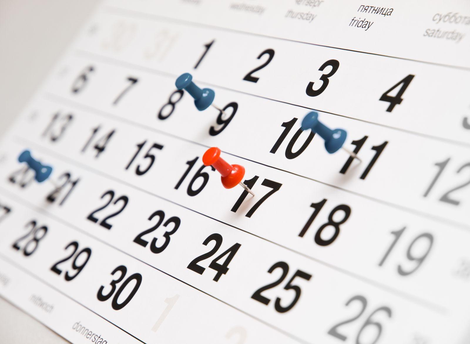 Повний календар чемпіонату області з футзалу