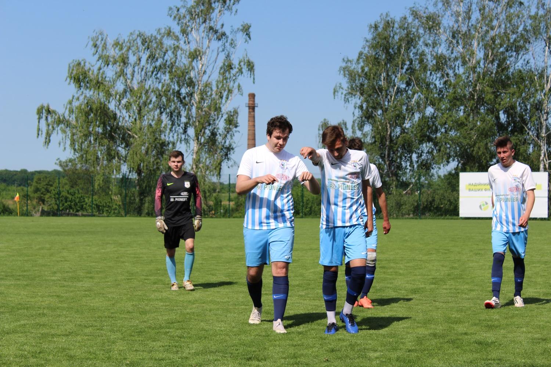 ЛНЗ зіграє 1/2 фіналу об'єднаного кубку районів у суботу