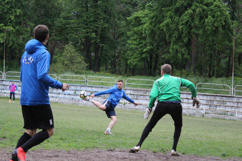 Тренування в Черкасах (ФОТО)
