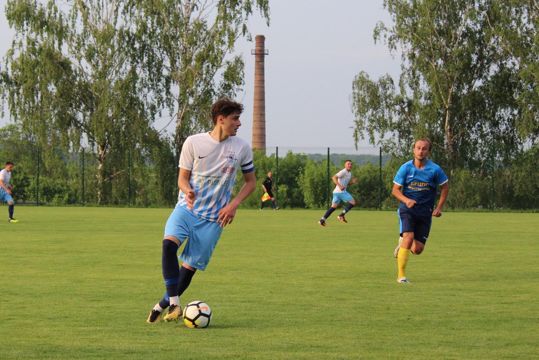 20 червня районний ЛНЗ стартує в регіональній любительській лізі