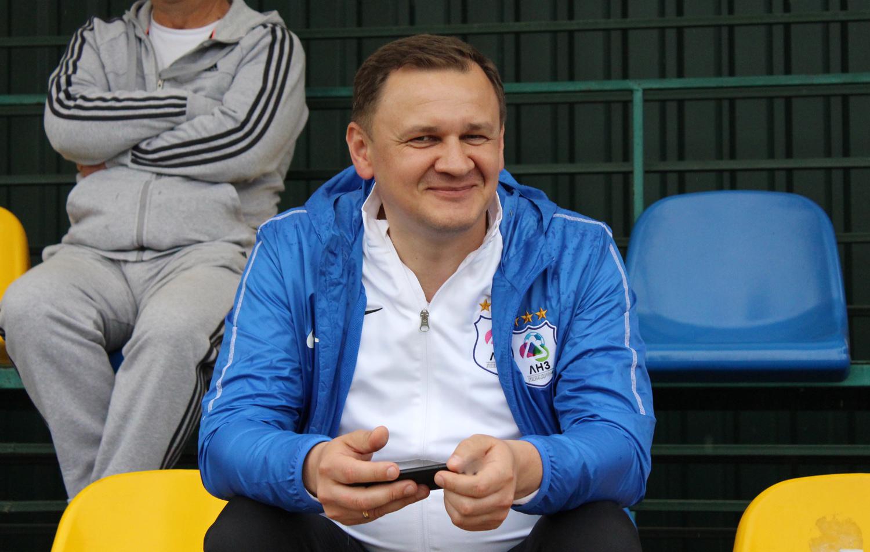 Андрій Полтавець: «Можливо, нам не вистачило досвіду»