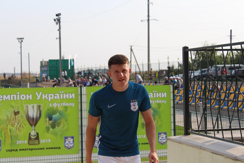 Гол Дєдова – у топ-5 голів шостого туру чемпіонату України