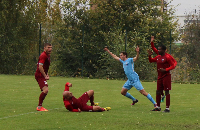 Триллер в Лебедині: ЛНЗ вириває перемогу в 1/4 Кубку України