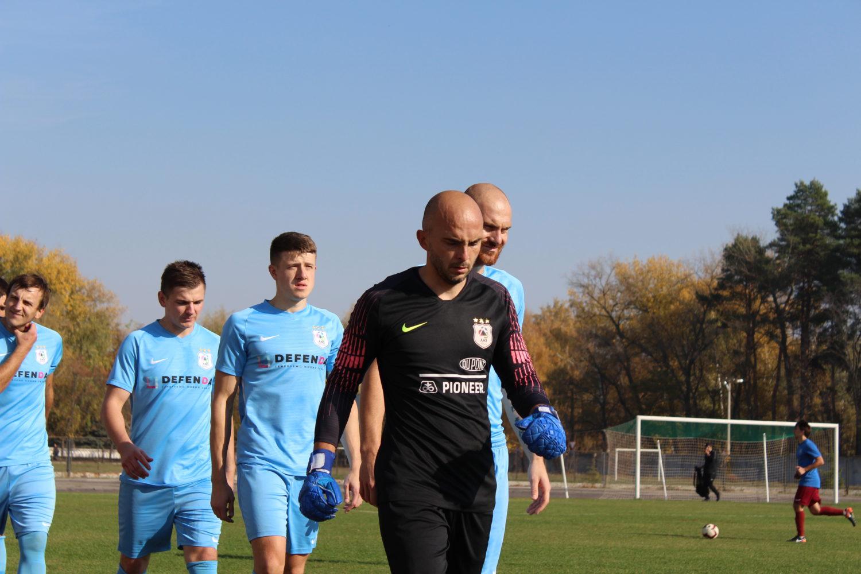 ЛНЗ-Лебедин припиняє виступи в Кубку України