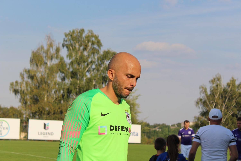 Дмитро Козаченко – найкращий гравець ЛНЗ у сезоні 2019/2020!