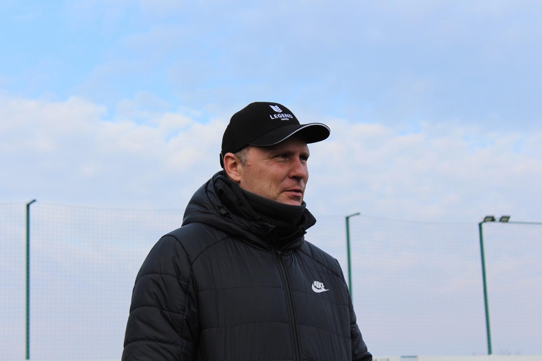 Василь Гречаний – про Колоса, Дєдова і підготовку ЛНЗ