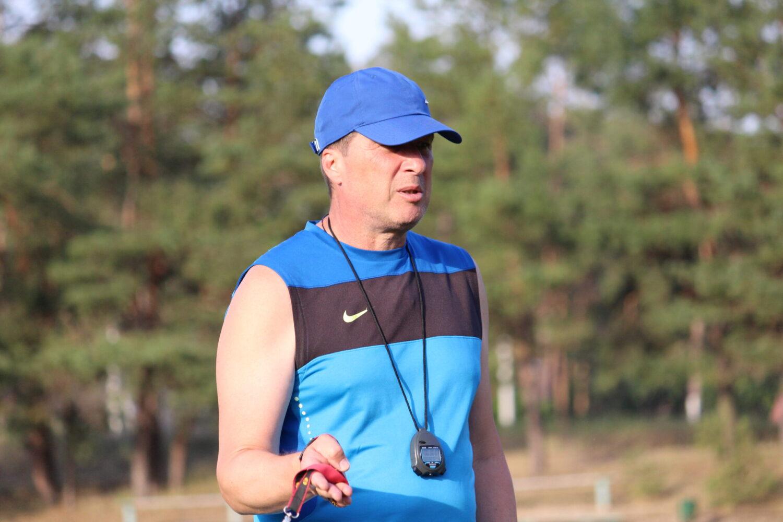 Бакалов прокоментував групу ЛНЗ в чемпіонаті України