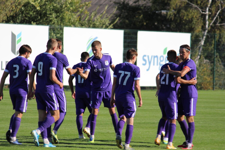 ЛНЗ без проблем проходить Сокіл в кубку України
