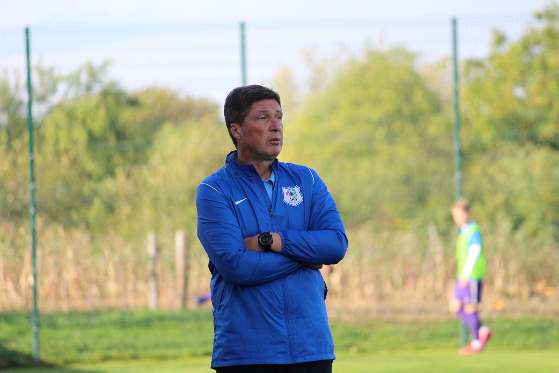 Юрій Бакалов: «Здоров'я нашої команди – на першому місці»