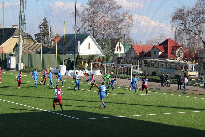 Завтра граємо в Кременчузі з Гірником-Спортом