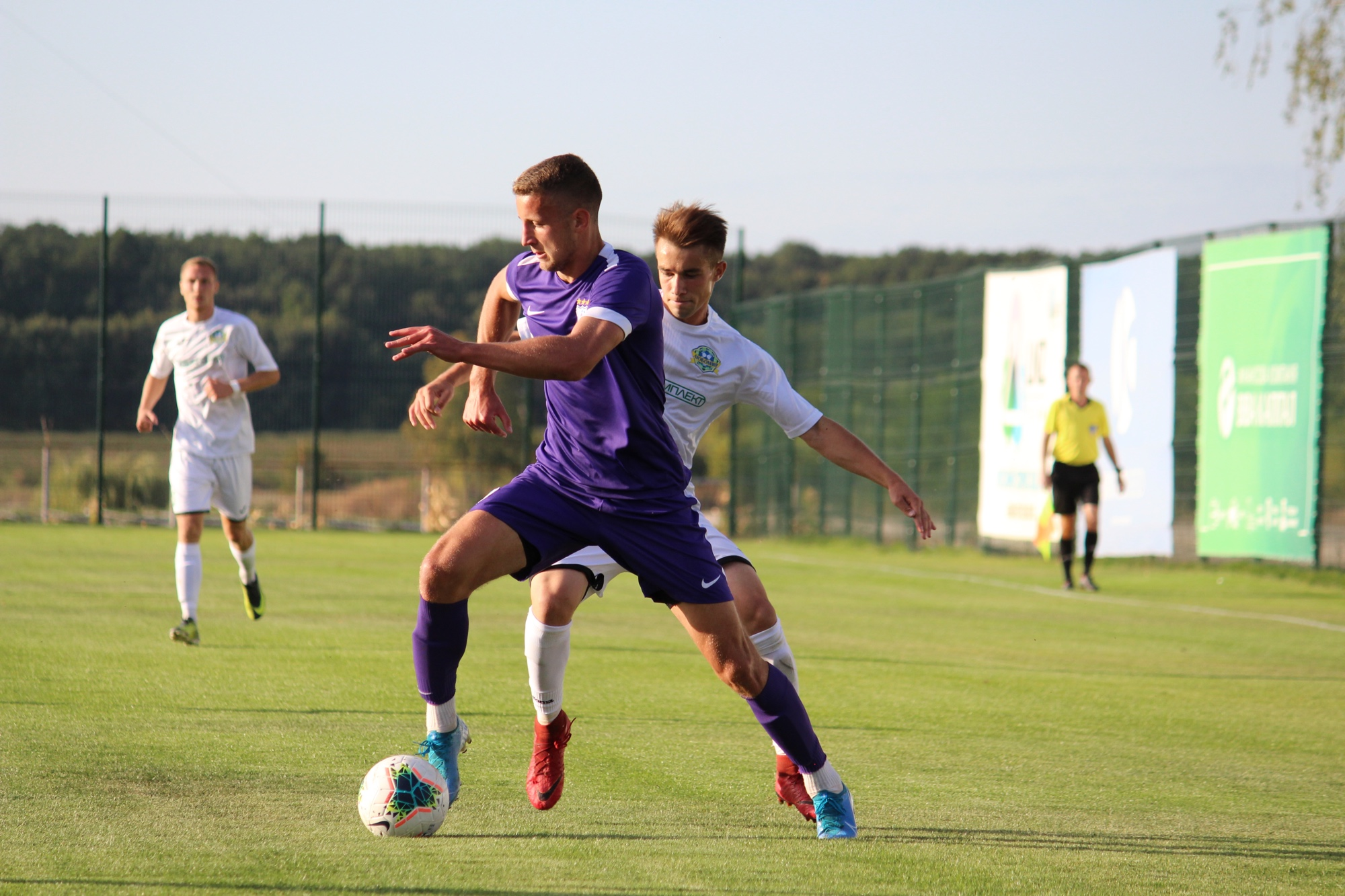 Любомир – ЛНЗ: анонс 14 туру чемпіонату України