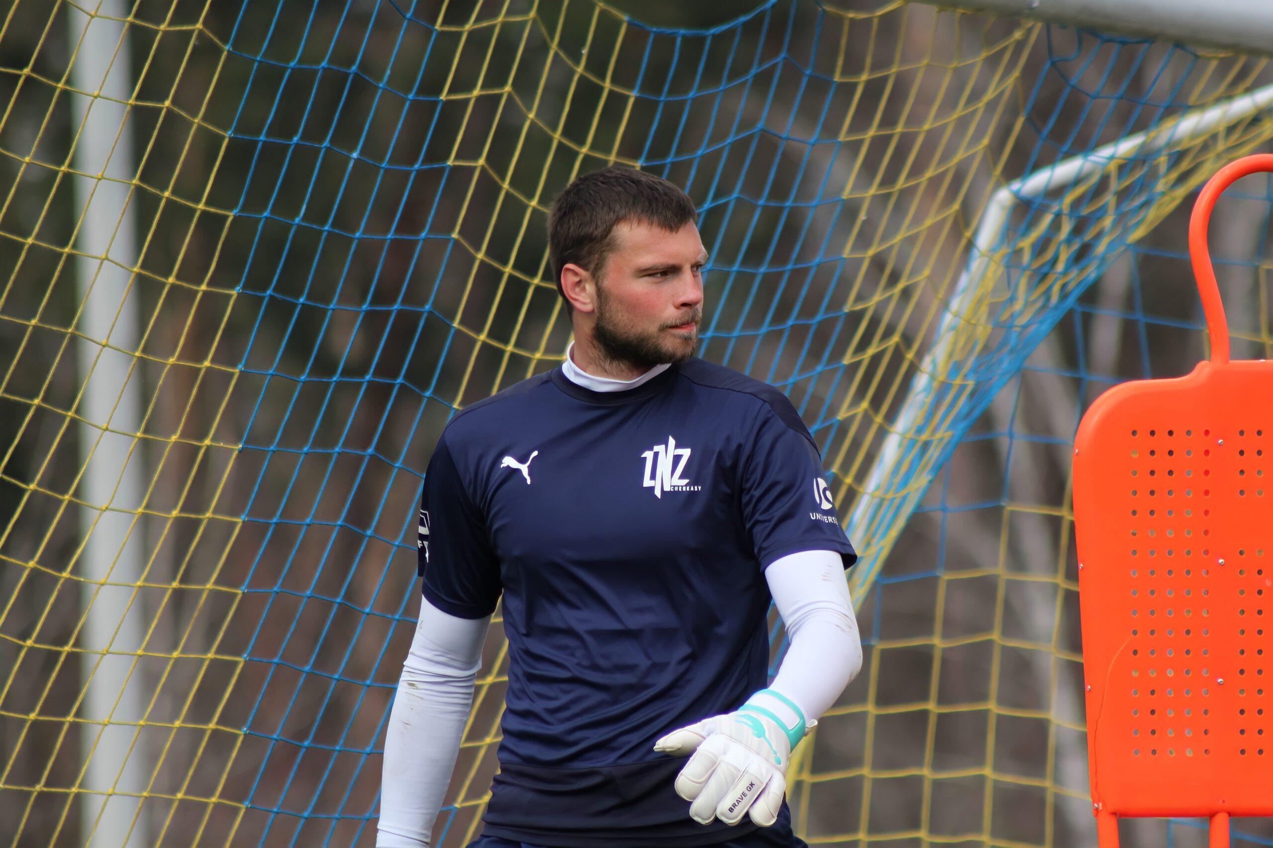 Євген Панченко: «Західні команди відрізняються особливим бійцівським характером»