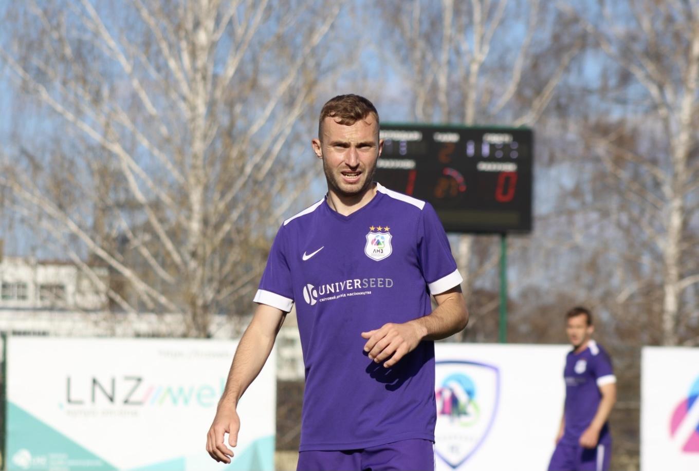 Андрій Сторчоус: «Треба було забивати другий гол і знімати питання по грі»