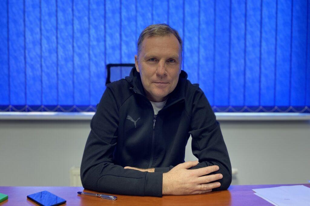 Василь Гречаний